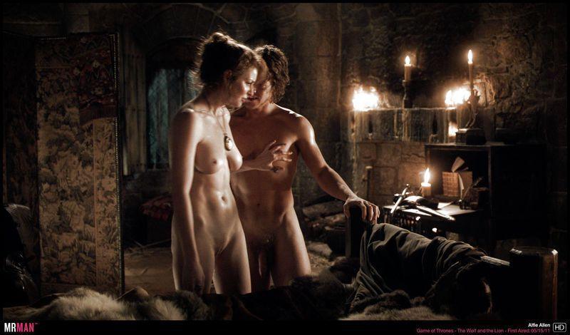 Alfie allen nude gif photos 308