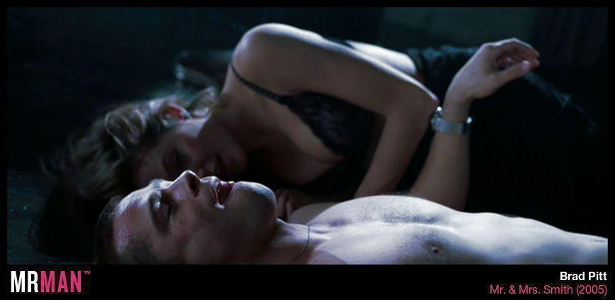 Teens xxx brad pitt sex scene video