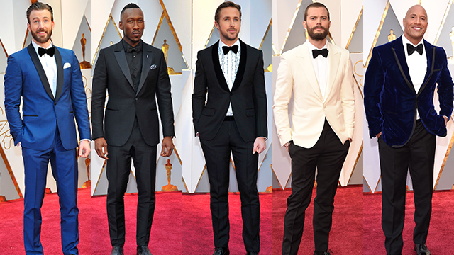 Red Carpet Celebrities