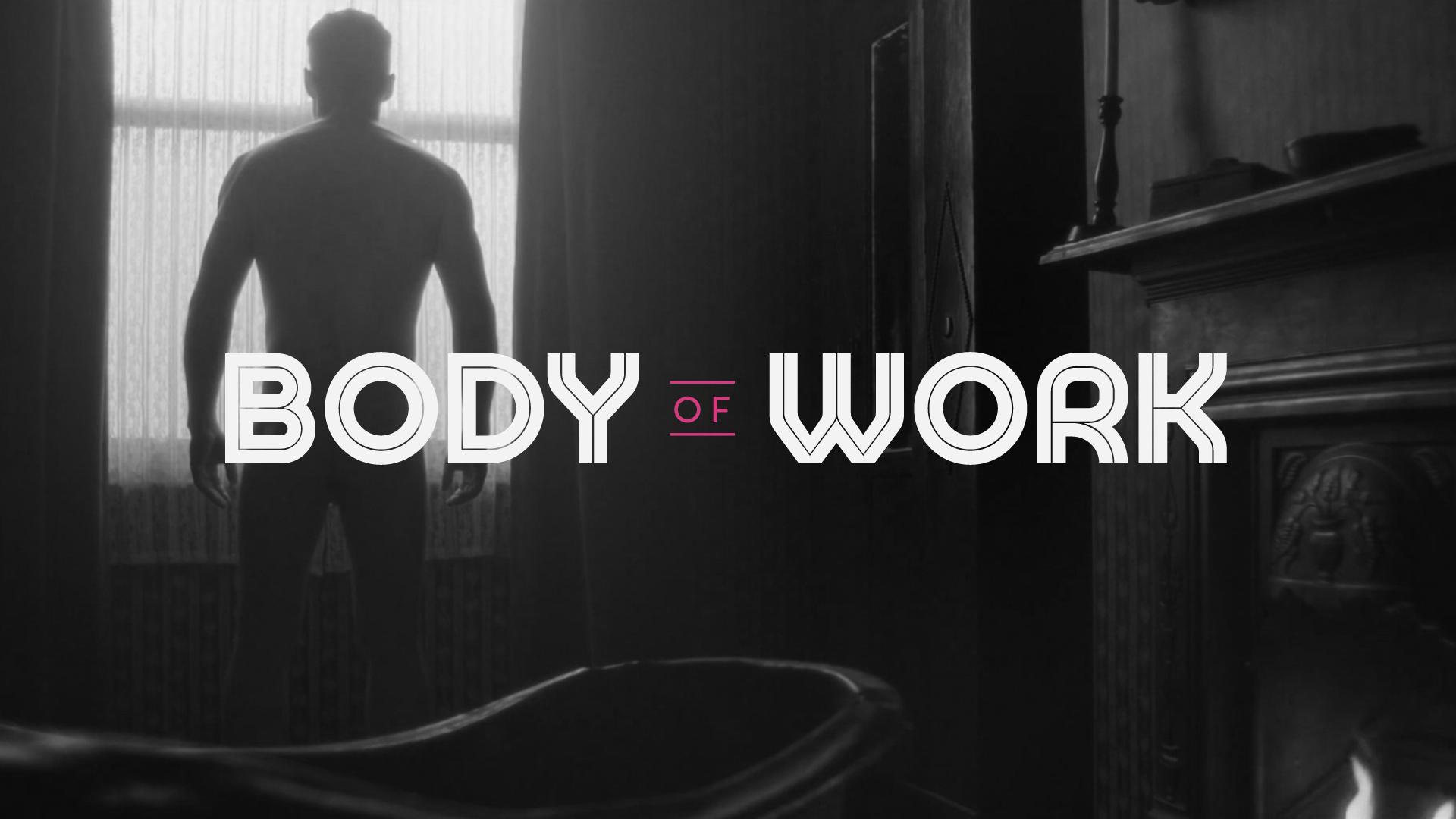 Body of Work: Cillian Murphy