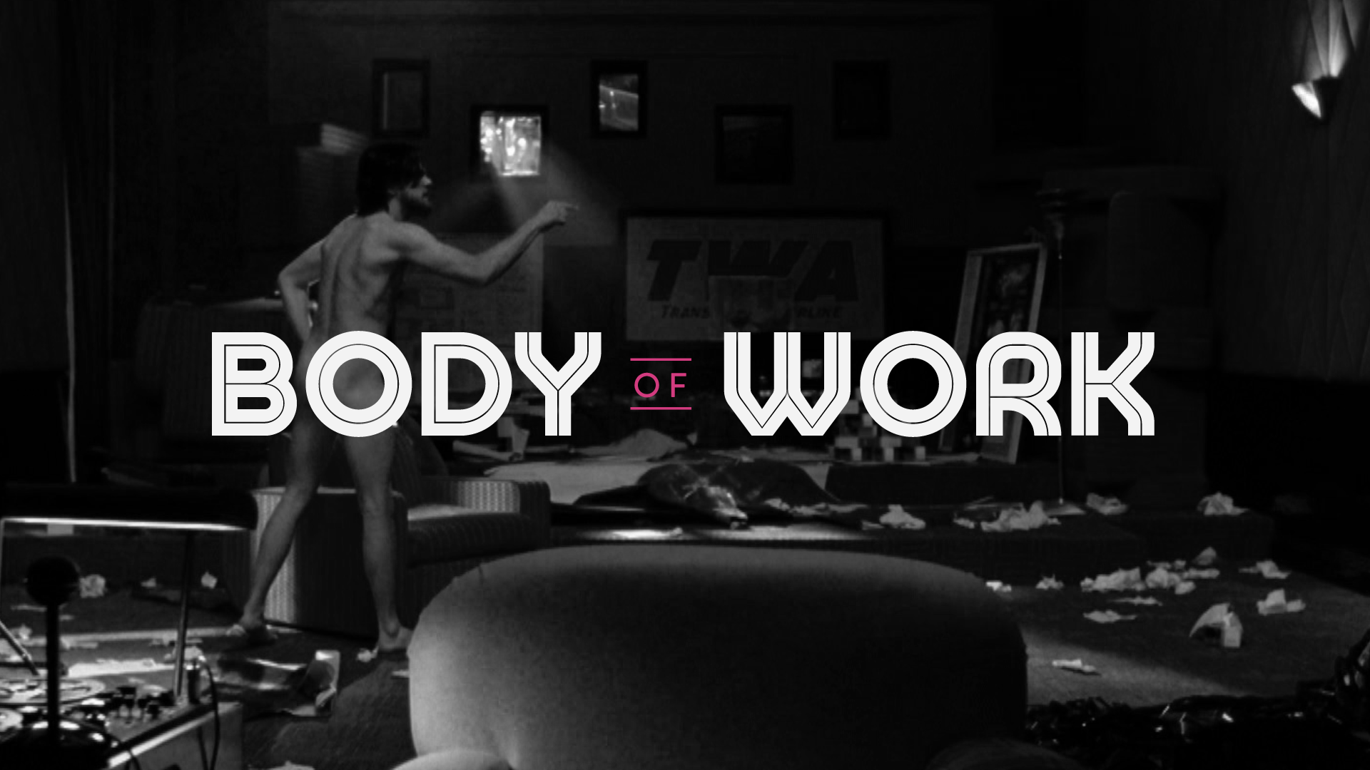 Body Of Work: Leonardo DiCaprio