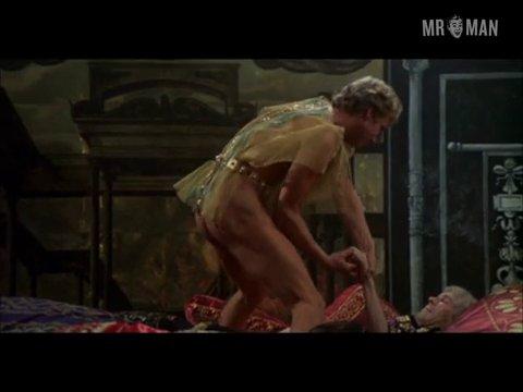 Caligula Mcdowell Dvd