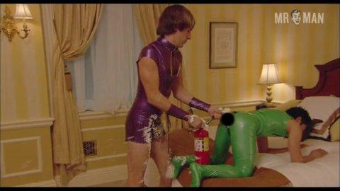 The lover sex scene clip
