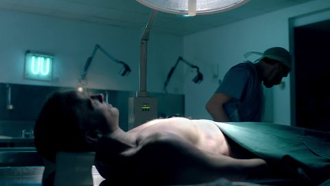 Corona del mar breast surgery