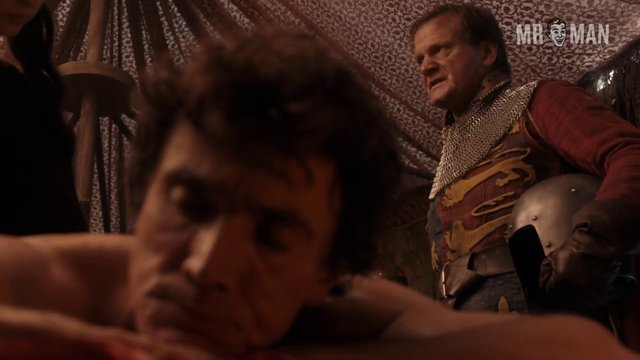 Hollowcrownthe 02x01 miles hd 01 frame 3