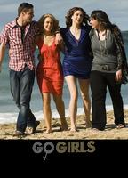 Go girls b4cde6fe boxcover