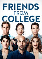 Friends from college d01d2b03 boxcover