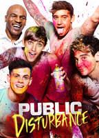 Public disturbance 0ac92c7d boxcover