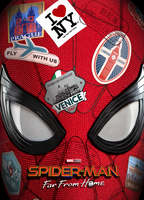 Spider man far from home 032e4c7a boxcover