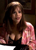 Error. rosie perez nude videp think, what