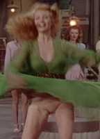 Warm Nude Pictures Of Rita Hayworth Gif