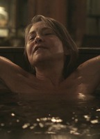 Cherry jones nude