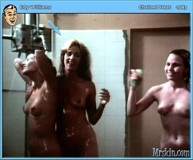 Topless Mindi Hill Nude Gif