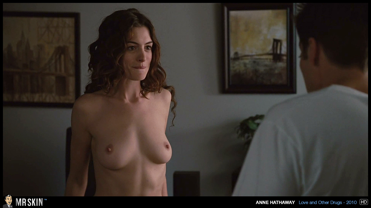 kate hathaway nude