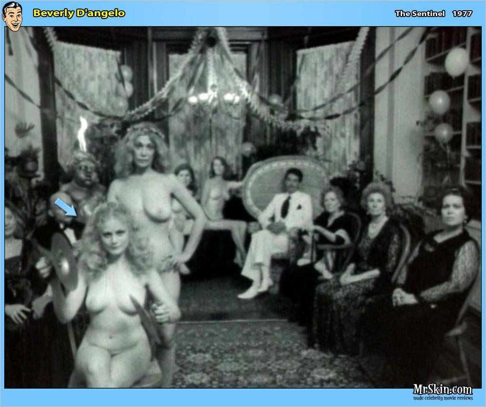 Naked boy sucking naked girls boobs