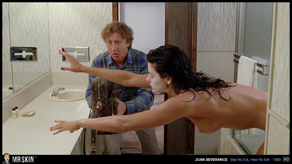 Was and Young kelly lebrock nude boobs quite