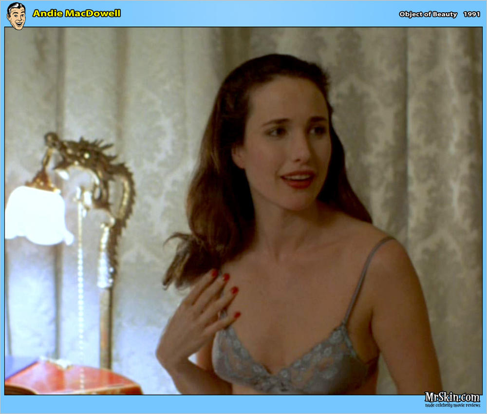 Andie Macdowell Nude In Love After Love no more body doubles for andie macdowell