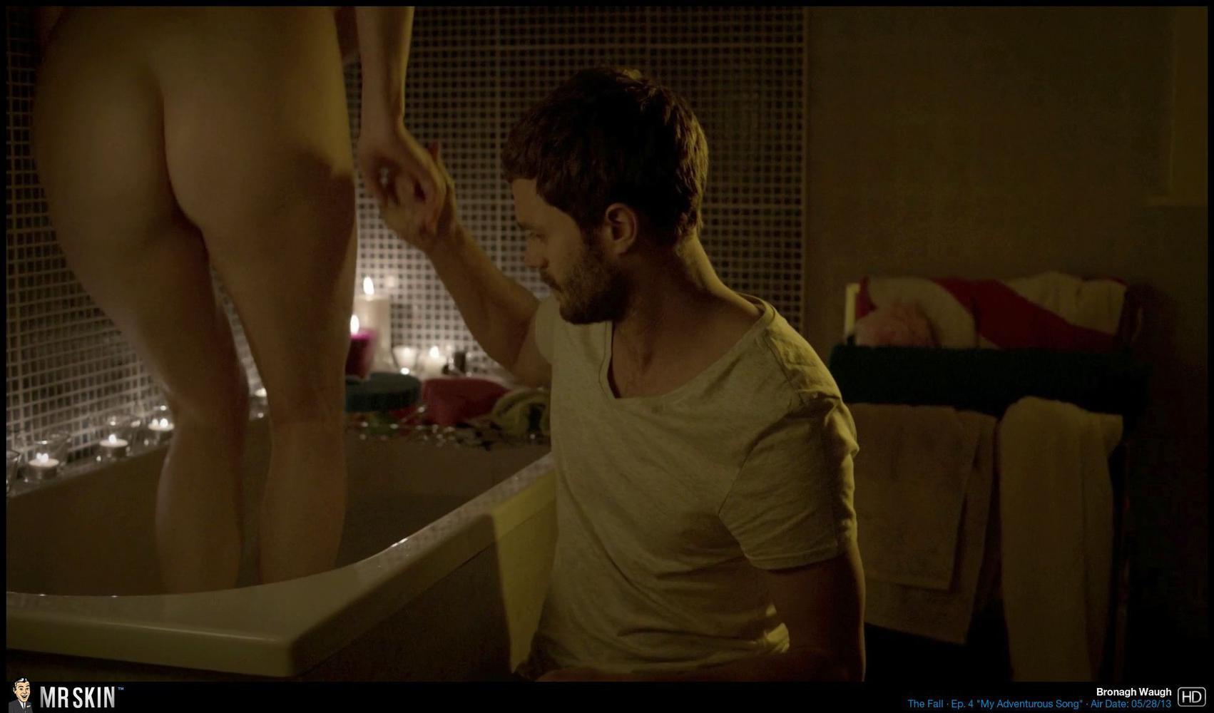 Jill wagner sexy naked scene #1