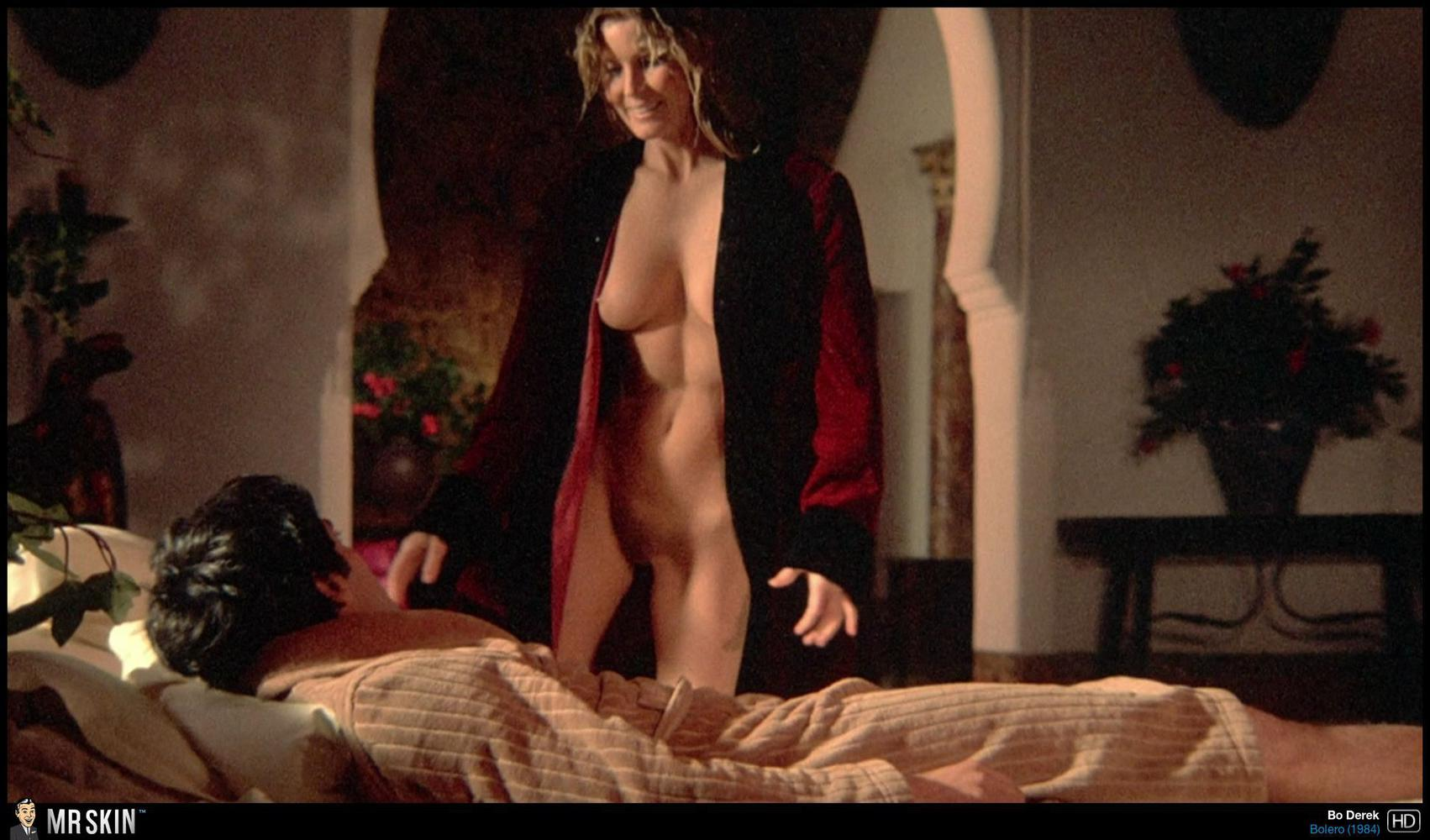 tbt to bo derek's bodacious nudity
