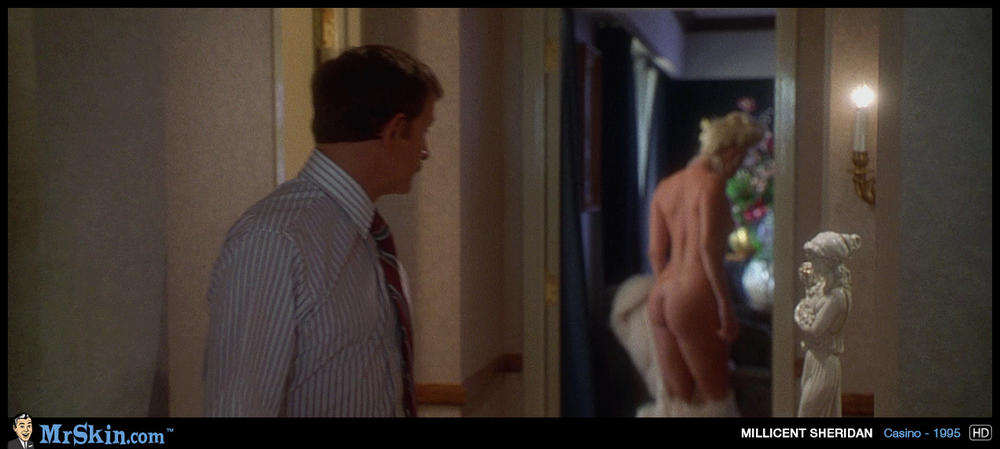 Nude sturgis women