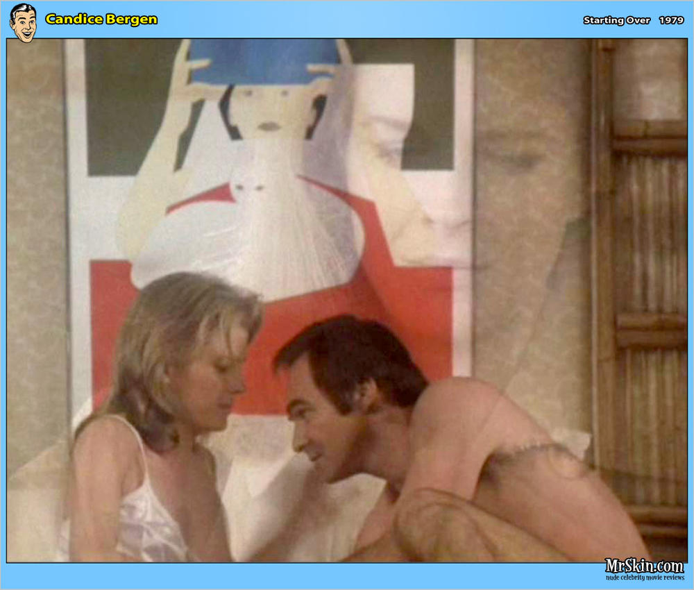 Jill Clayburgh Nude a tribute to burt reynolds: some of the best nude scenes