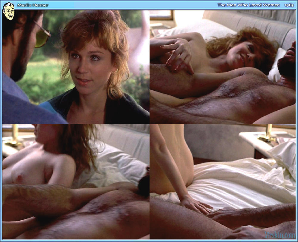 Mary lou henner topless