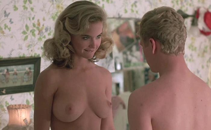 Kelly preston nudes