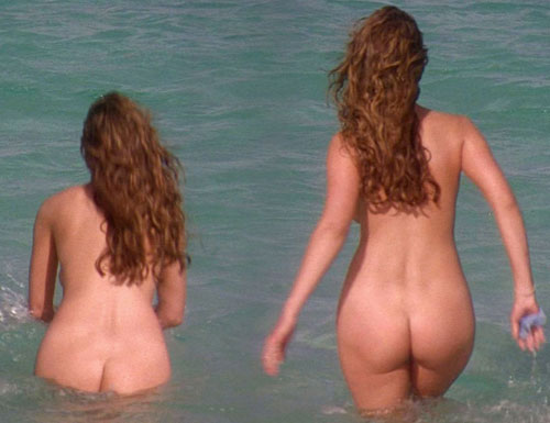 Apologise, but Survival island naked pics sorry, that