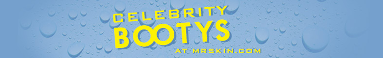 Celebrity Bootys at Mr Skin