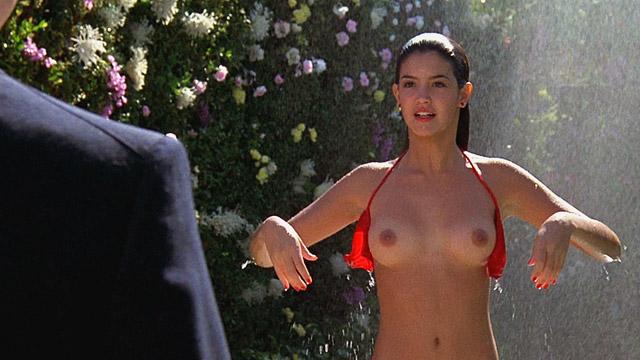Top 5 Nude At 18 At Mr Skin-9167
