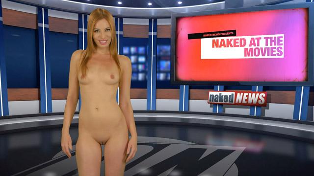 Naked At The Movies At Mr Skin