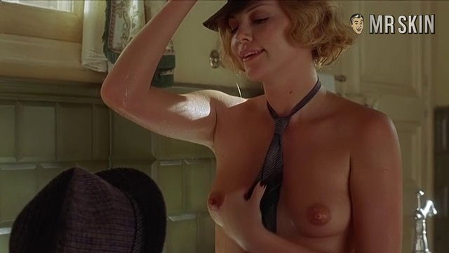 Mario falcone naked