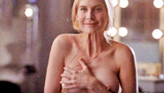 Elizabeth Mitchell nude where