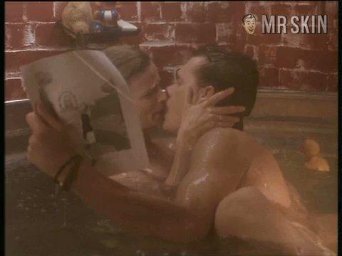 Assured, what Kyra sedgwick sex scene