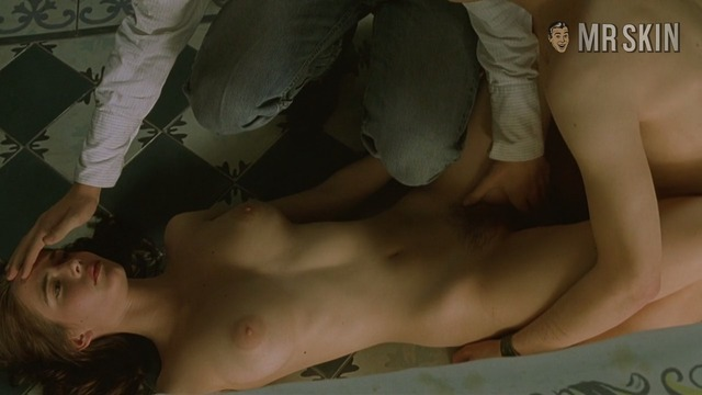Cynthia rothrock nude video