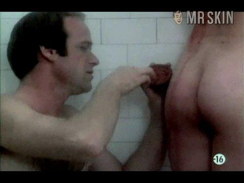 Nude pussy cum
