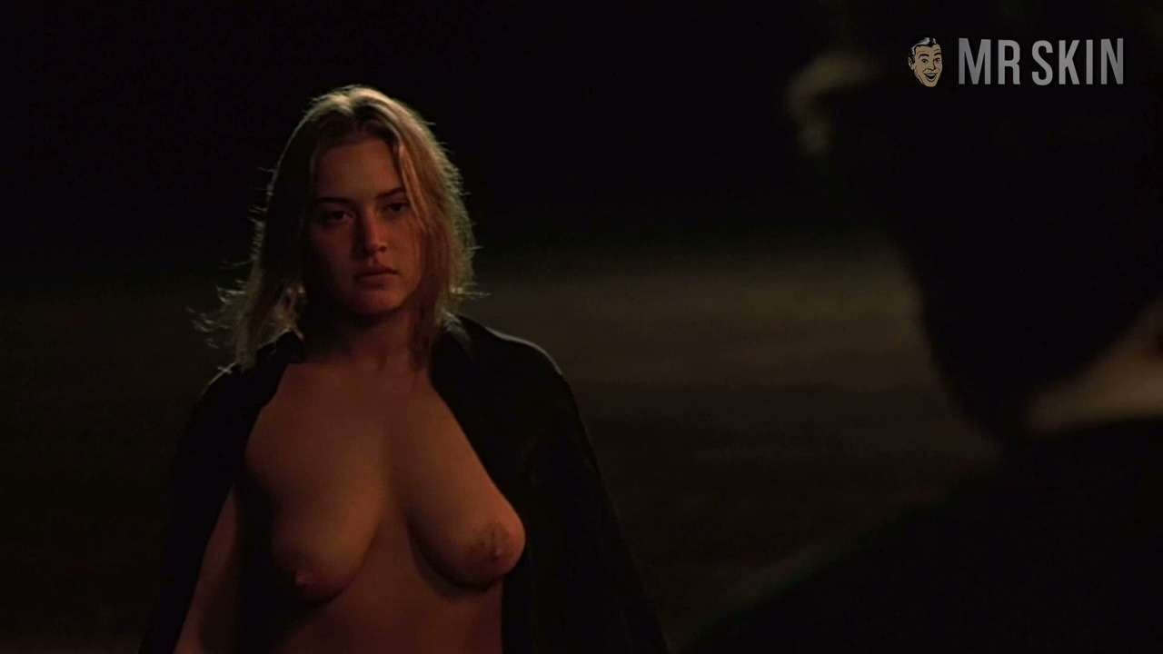 Skin nude kate winslet mr