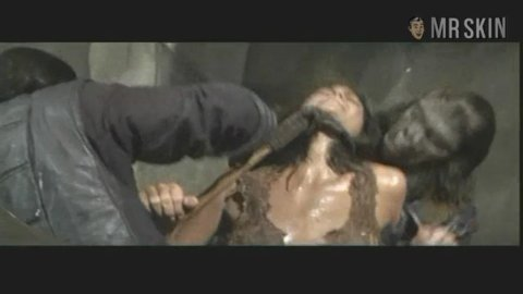 Sexy cuban slut fucked
