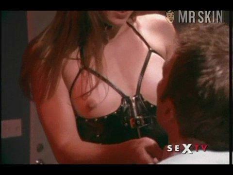 Wendy Rice Nude In Sexual Boundaries Video Clip