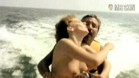 Topless Cinzia De Ponti nude (67 images) Erotica, YouTube, in bikini