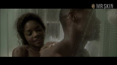 Naomie Harris Nude Naked Pics And Sex Scenes At Mr Skin