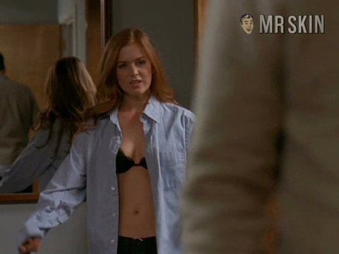 Pity, Isla fisher posing nude really