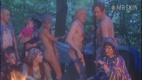 sarah nude miller armstrong Alexander