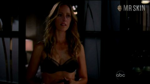 Kim raver naked pics have thought