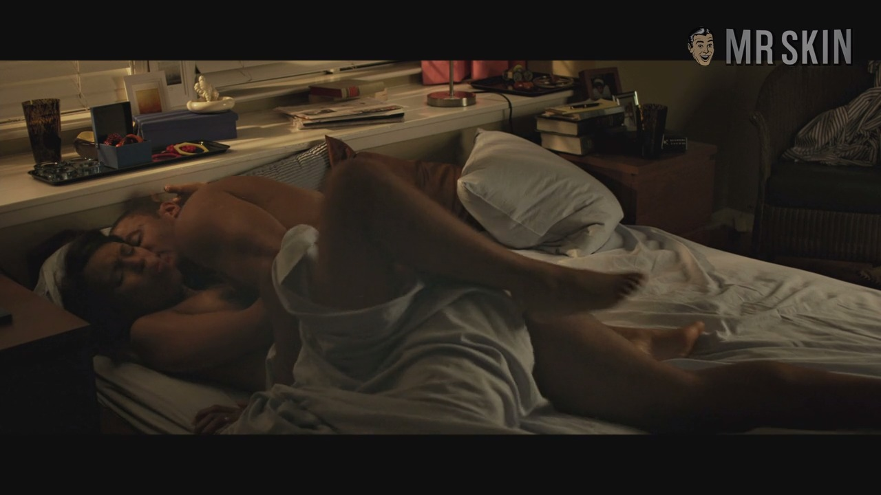 Kerry washington sex scenes