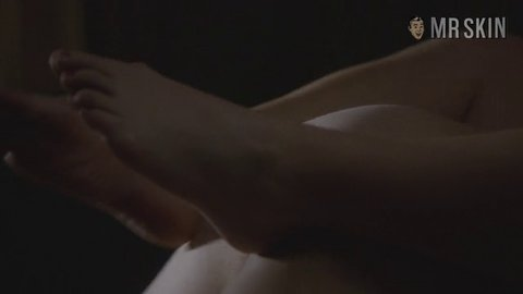 Matthew rhys naked