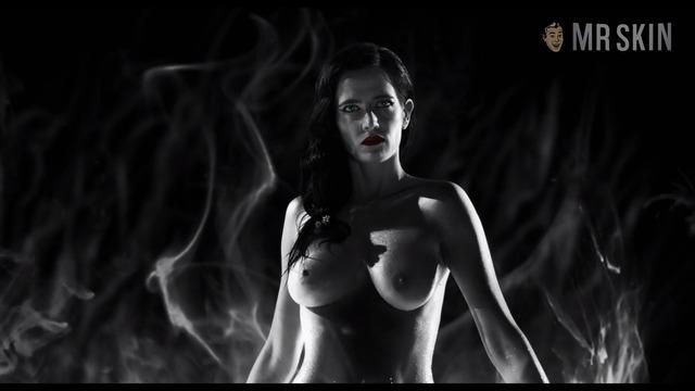 Warm Eva Men Nude Pic