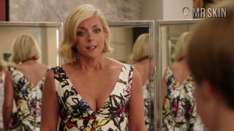 Jane krakowski nude video — photo 8