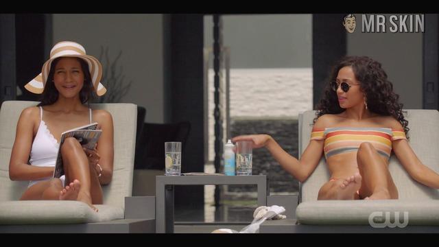 Bikini greta onieogou