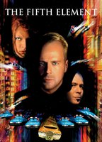 The fifth element 18d4124c boxcover